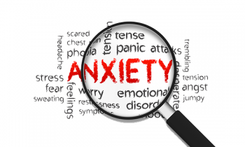 Managing Anxiety -17 Oct