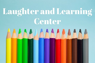 Learning and Laughter – 16 October