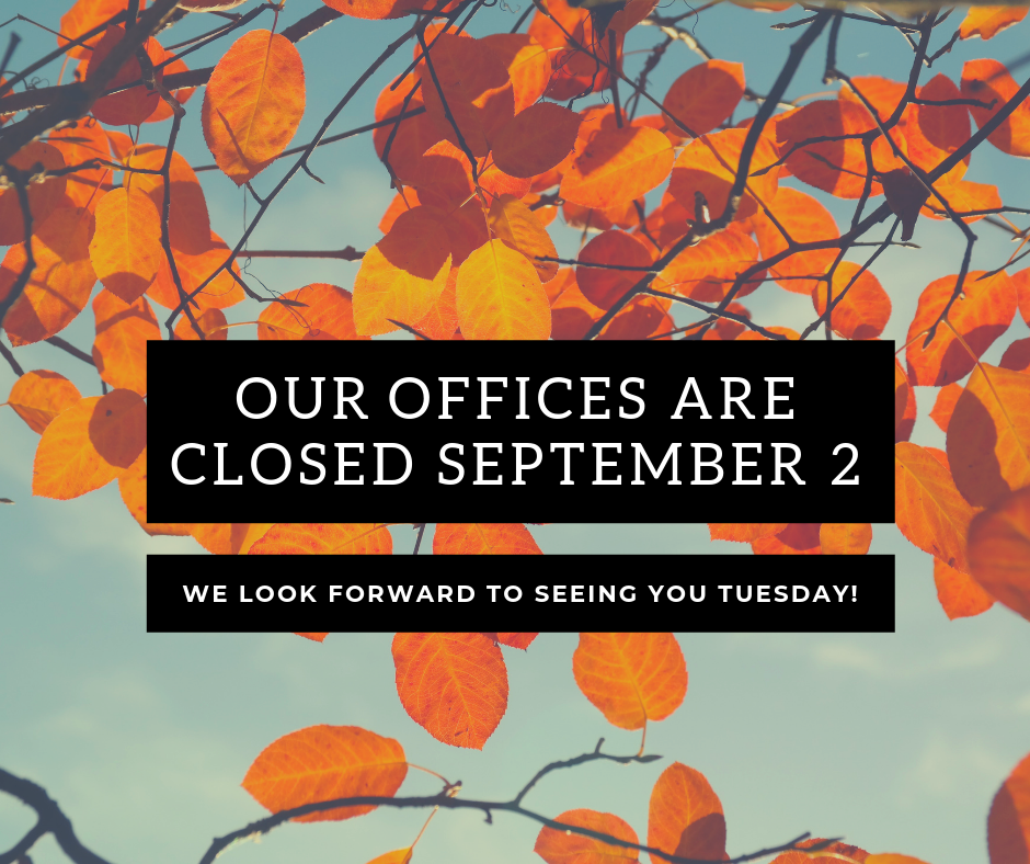 we look forward to seeing you Tuesday!